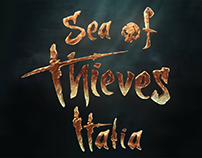 Sea of thieves italia
