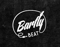 Branding - Barfly Beats Bar