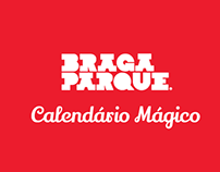 Braga Parque 2014 Christmas Activation