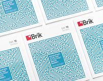 Brik Magazine - Q4 - 2016