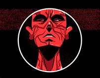 Lucifer l WEB COMIC (FanMade)