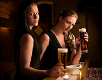 Advertising - Cocktail-Bar