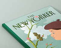 The New Yorker 90th Anniversary Contest