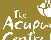 The Acupuncture Centre Branding