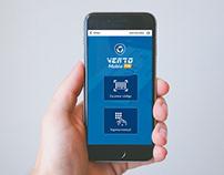App Vento Mobile