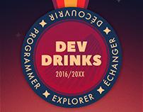 Dev Drink 2016