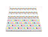 Stationery / Placemats / Surface Pattern Design