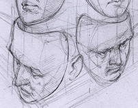 Sketches for students