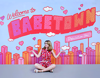 Welcome to Babetown, Population: You!