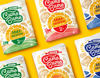 Sito vito. Brand for solar baking