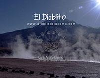Pagina web www.diablitoatacama.com