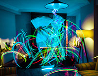 2. Grade: Paint With Light