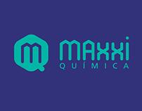 Branding - Maxxi Química