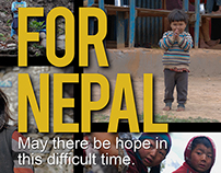 FOR NEPAL 2015