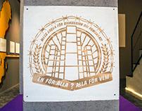 Utställning: En för alla, alla för vem?