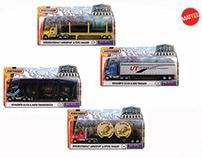 Matchbox Super Convoy
