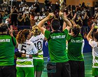 Futsal | Costa Sur vs Artilleros Moratalaz 19 06 2021