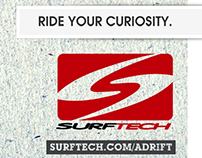 Surftech - Ride Your Curiosity