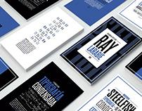 Steelfish font   Especimen tipográfico