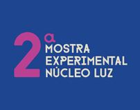 2ª Mostra Experimental Núcleo Luz