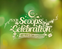 Wall's | Scoops Of Celebration - Ramadan