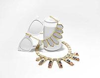 Miss Selfridge: Diva Jewellery: MLMStylist