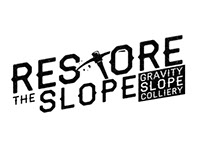 Restore the Slope