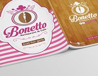 Bonetto - Menu