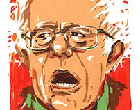 Comrade Sanders