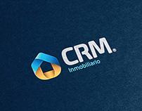 CRM Inmobiliario / Branding