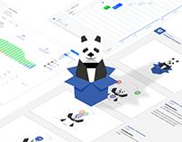 Kinsugi - Dropbox Pro Concept