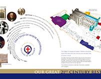 Restoration Exhibition - St George's Chapel