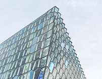 Harpa Concer Hall