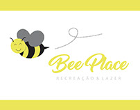 Logo: Bee Place