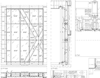 Nova Victoria SW1 - Detailed CAD Drafting /2015/