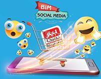 BIM - SOCIAL MEDIA
