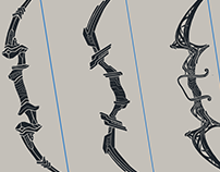 VR Bow Concept
