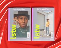 LSTW Magazine No.3
