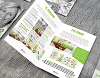 Turismo dentale - Brochure