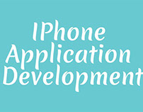 IPhone/IOS App Development Company