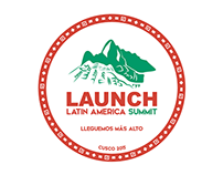 Launch Latin America SUMMIT 2015
