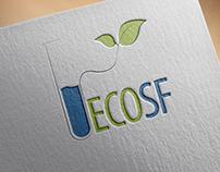 Logo Design for ECOSF.
