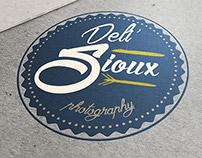 Deli'Sioux logo