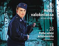 Tukilinja Magazine