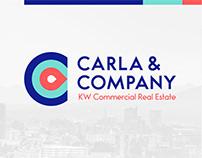 Carla & Company - Commercial Real Estate