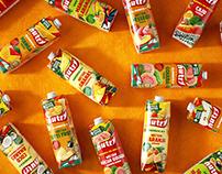 Nutry Juice