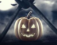 Halloween 2019 | Key Visuals