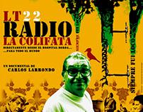 LT 22 RADIO LA COLIFATA