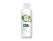 COA Coconut water