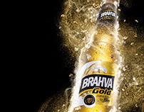 Product Shot -Brahva Gold